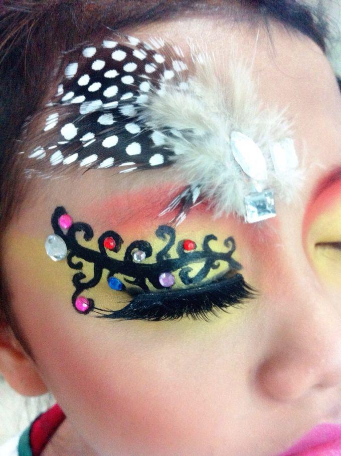 Makeup Portfolio by Krasivaya_ProMakeup - 006