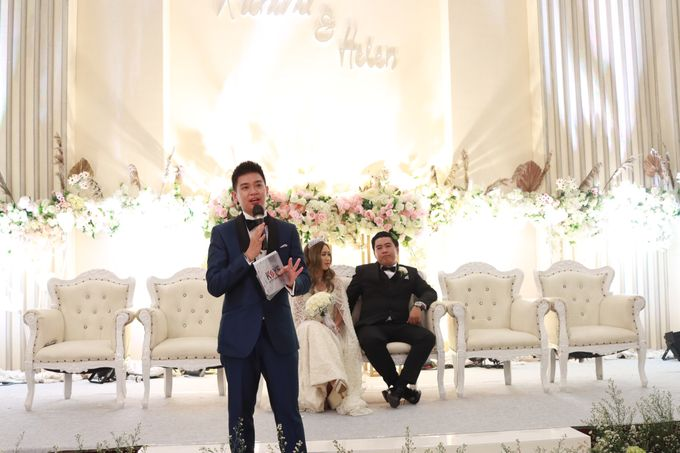 Mc Wedding New Normal at Royale Krakatau Hotel - Anthony Stevven by Anthony Stevven - 008