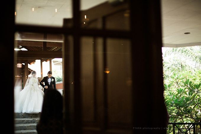 Daniel Ing | Surabaya Wedding by Carol by PYARA - 051