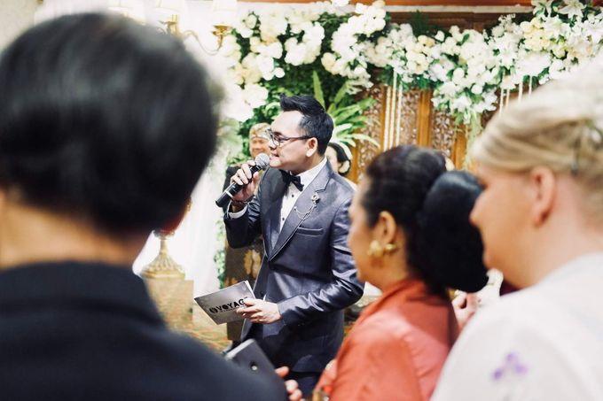Sisi & Arnaud Wedding by HENRY BRILLIANTO - 003
