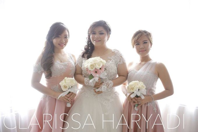 BRIDESMAID / POLONAISE by CLARISSA HARYADI - 015