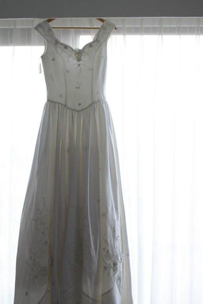 Wedding Fanli & Ruth by Charis Production - 036