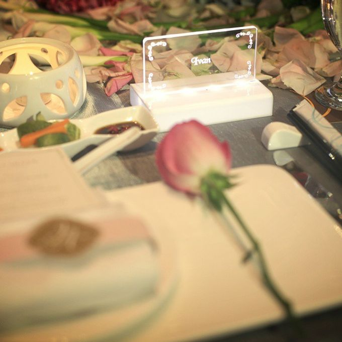 Wedding of Ivan & Aileen by All Occasions Wedding Planner - 003