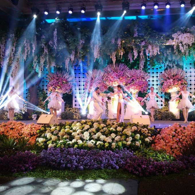 Wedding of Ivan & Aileen by All Occasions Wedding Planner - 014