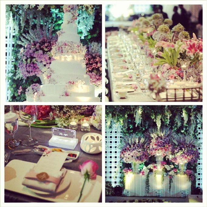 Wedding of Ivan & Aileen by All Occasions Wedding Planner - 009