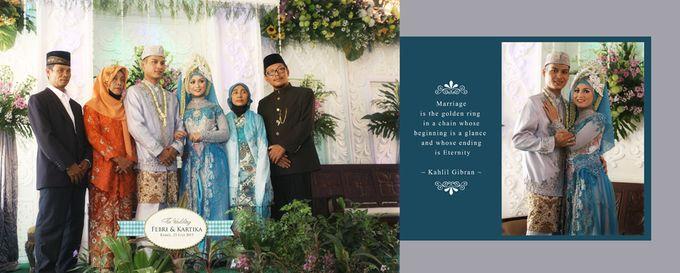 "Wedding Book Concept ""Ferbri & Kartika Wedding"" by headroom picture - 009"