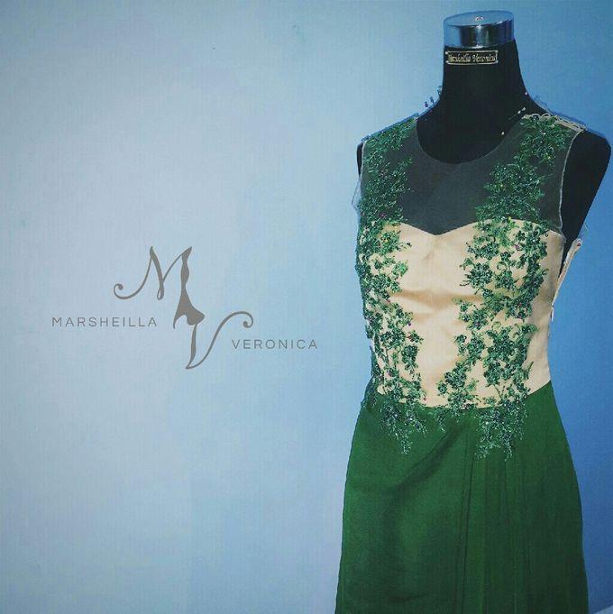 Custom made gown by MVbyMarsheillaVeronica - 002
