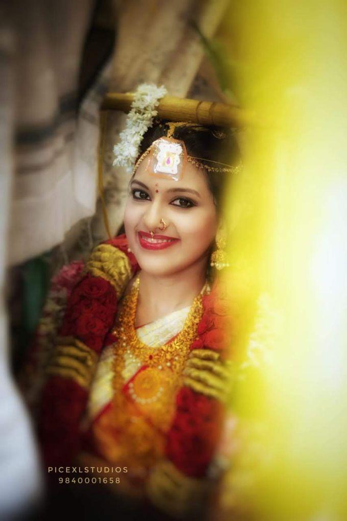 Ashish Weds Sridevi by Picexlstudios - 002