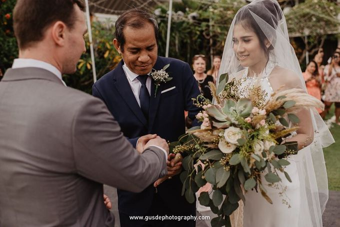 Wedding of  Fannie & Joe by Gusde Photography - 020