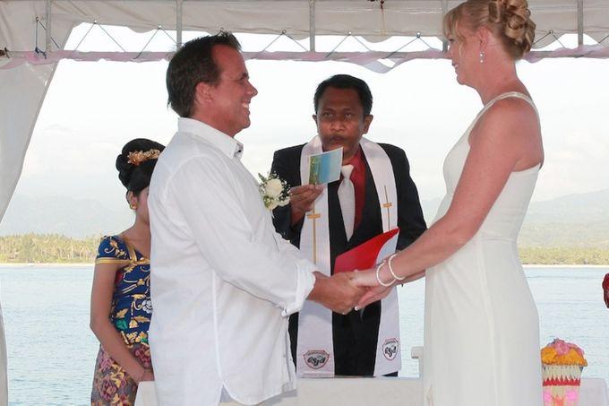 Muslim Wedding in Lombok by lombok wedding planner - 001