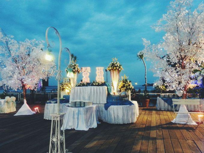 The Wedding of Teddy & Irene by WedConcept Wedding Planner & Organizer - 008