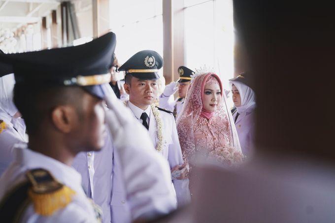 Andri & Sandra Wedding by Viceversa - 033