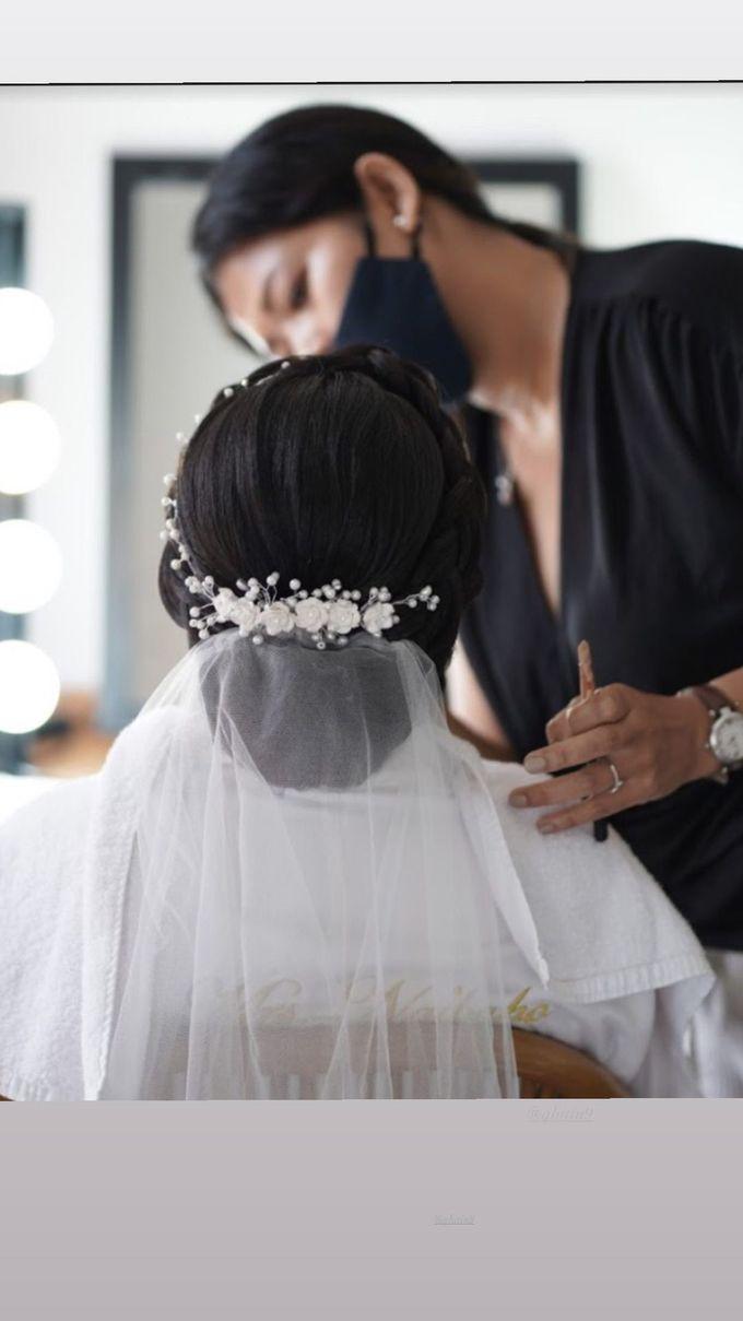 Make up & hair by MAKEUP & HAIR by DIY - 010