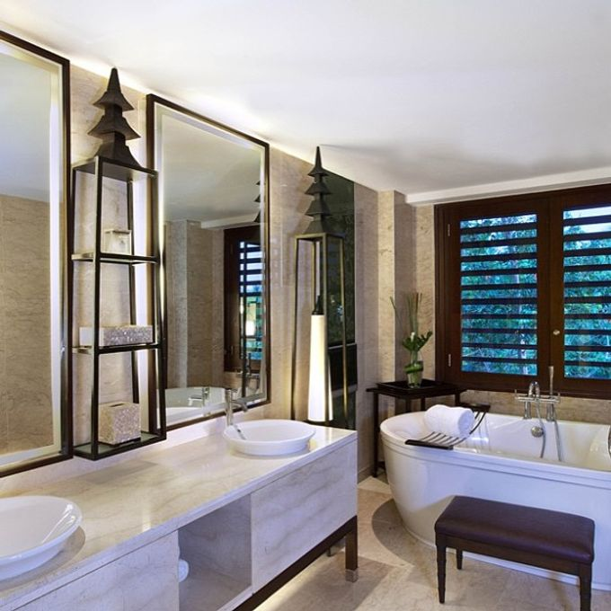 Suites and Villa by The St Regis Bali Resort - 003