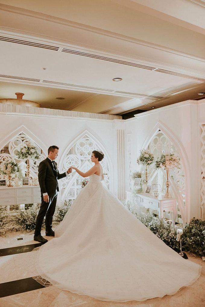 Teddy & Jessica The Wedding by PRIDE Organizer - 036