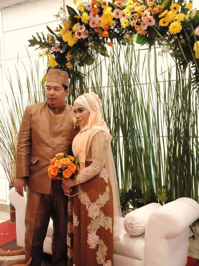 Ahla Islamic Wedding Organizer by Ahla Islamic Wedding Organizer - 006