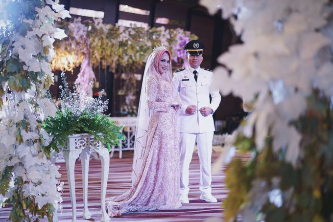 Andri & Sandra Wedding by Viceversa - 035