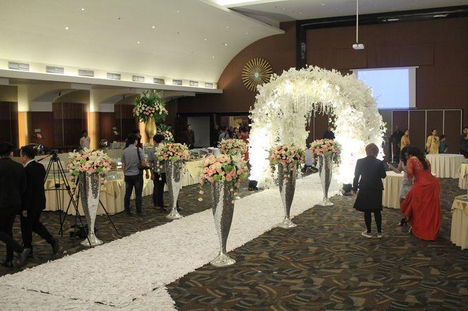 MC Wedding MDC Hall Wisma 76 Jakarta - Anthony Stevven by MDC HALL - 001