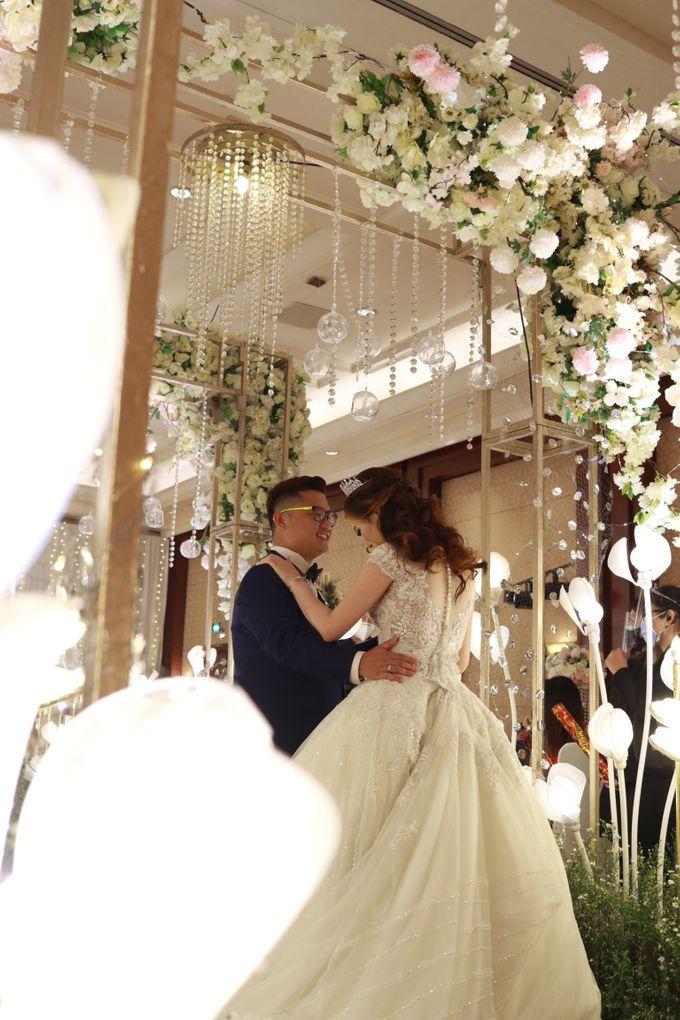 MC Wedding JW Marriot Jakarta - Anthony Stevven by JW Marriott Hotel Jakarta - 023