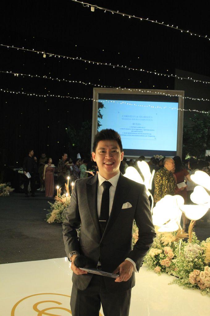 MC Wedding Hallf Patiunus Jakarta - Anthony Stevven by Anthony Stevven - 012