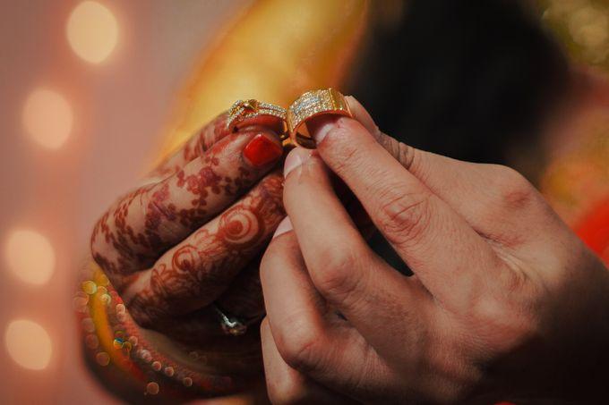 Sweety X Gaurav by Wedding By Cine Making - 002