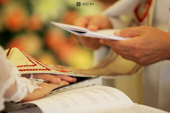 Stephen and Ingrid's Wedding Day by Overdream Production - 009