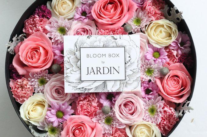 Jardin Flowers by Jardin Flowers - 012