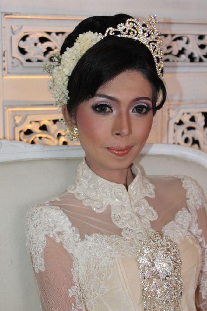 WEDDING - DEVY & DADO by NANA Rias Pengantin - 002