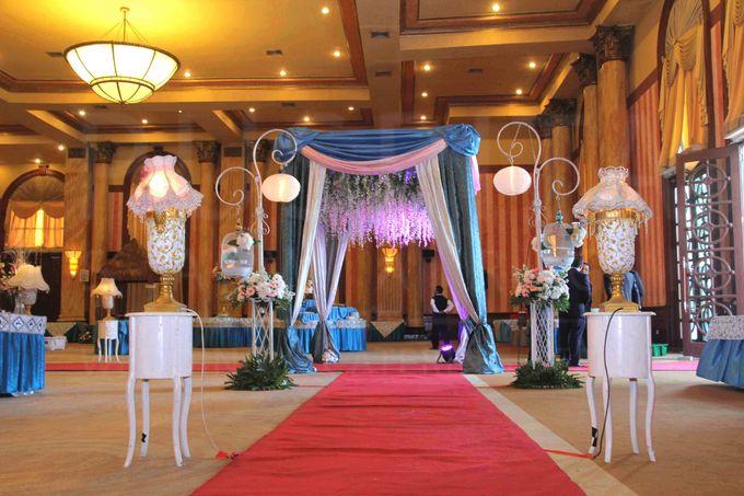 PUSPITA SAWARGI - WEEK II by PUSPITA SAWARGI (wedding and catering service) - 009
