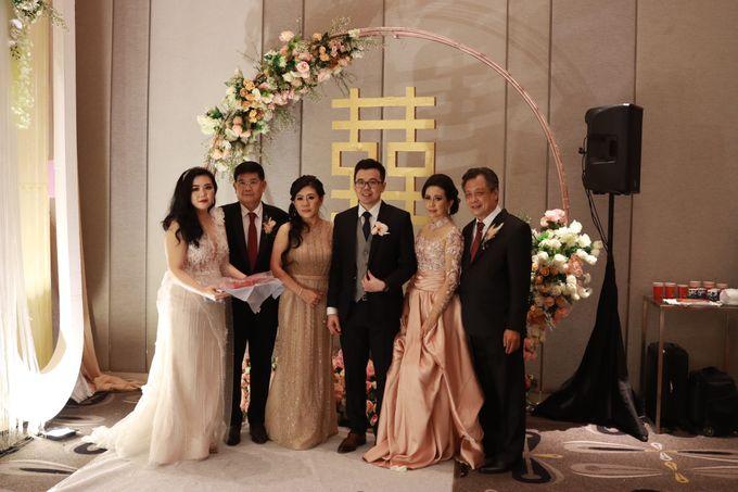 MC Wedding Intimate Double Tree Jakarta by Anthony Stevven by Anthony Stevven - 014