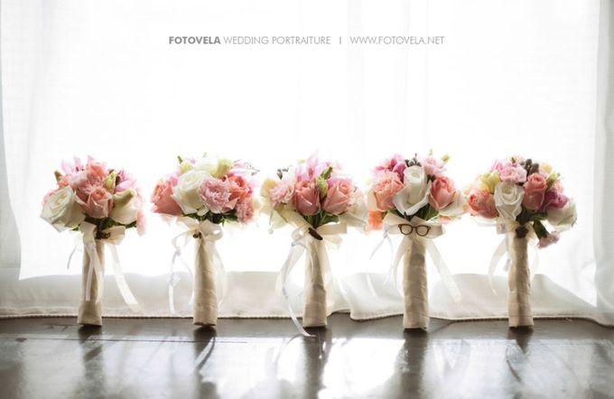 Fendy & Jeany Wedding by fotovela wedding portraiture - 030