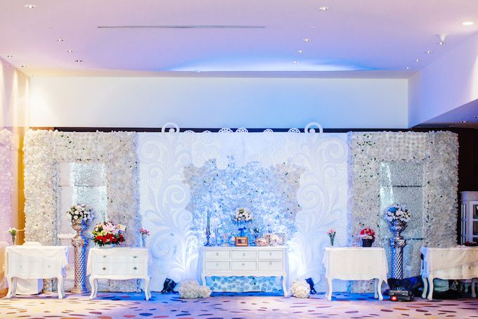 The Reception by Pullman Jakarta Indonesia - 013