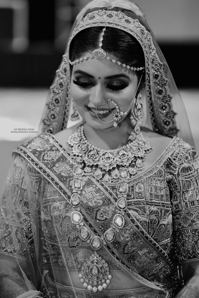 Wedding Shoot by GP PRODUCTION - 019