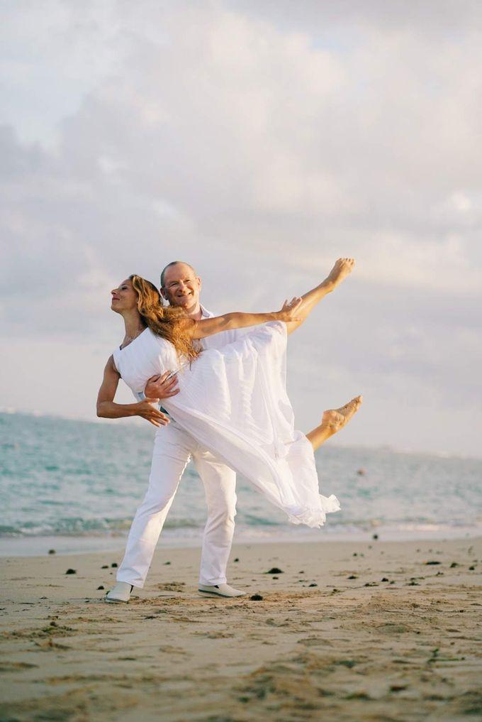Alan & Maria - Post Wedding Renewal Vow by Photolagi.id - 004