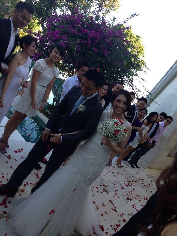 Bride by DHITA bride - 009