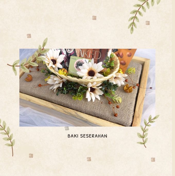 Sendika Dewanto dan Arif Salman Dabigi by Seserahan by Nikah Mudah - 016
