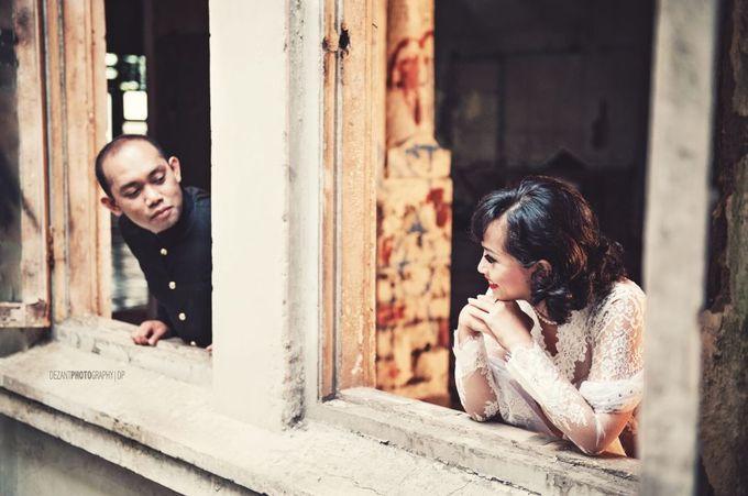 Prewed Nila dan Arif by Dezant Grayman Photography - 006