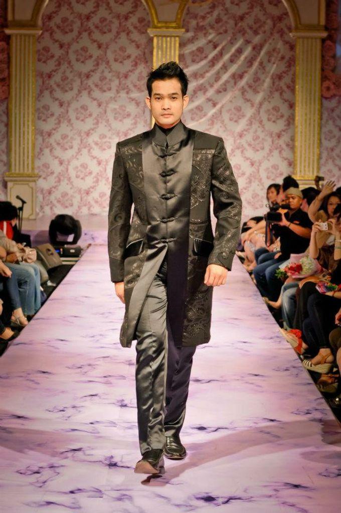 Fashion Show by Philip Formalwear - 012
