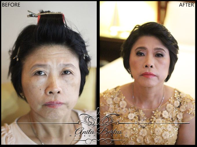 Makeup For Party by Archa makeup artist - 001
