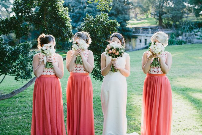 Real Weddings from Bridesmaids Only by Bridesmaids Only - 008