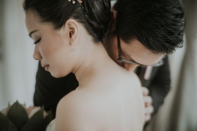Preparation of Eka & Adelyne by Priscilla Myrna - 012