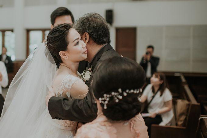 Holy Matrimony of Eka & Adelyne by Priscilla Myrna - 017