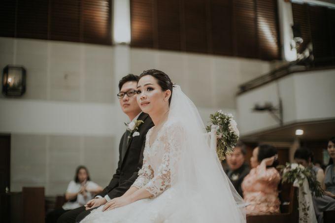 Holy Matrimony of Eka & Adelyne by Priscilla Myrna - 019
