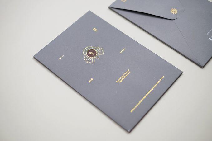 Liera & Rizky by Kenang Design - 002
