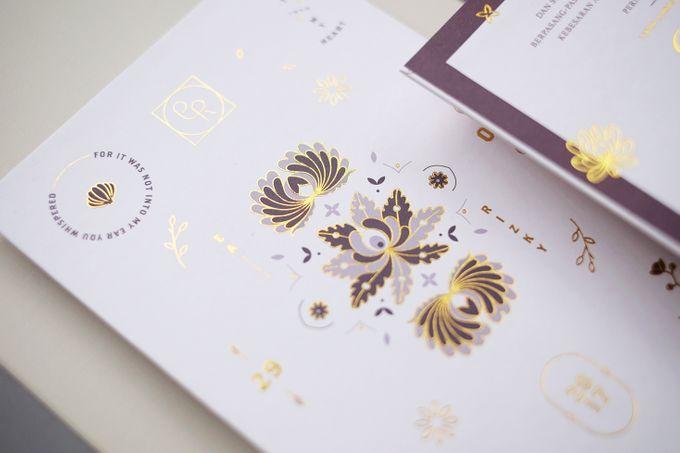 Liera & Rizky by Kenang Design - 009