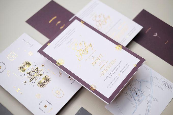 Liera & Rizky by Kenang Design - 006