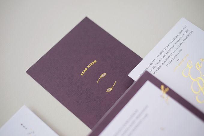 Liera & Rizky by Kenang Design - 007