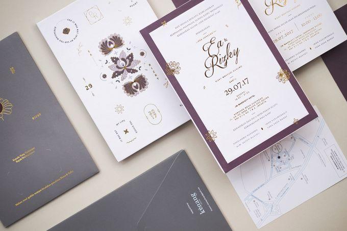 Liera & Rizky by Kenang Design - 008