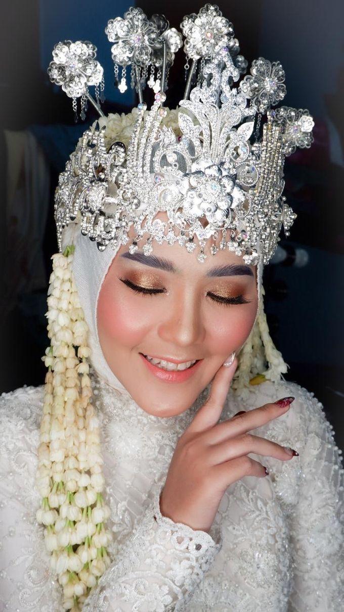 Wedding Makeup by SS Wedding - 005
