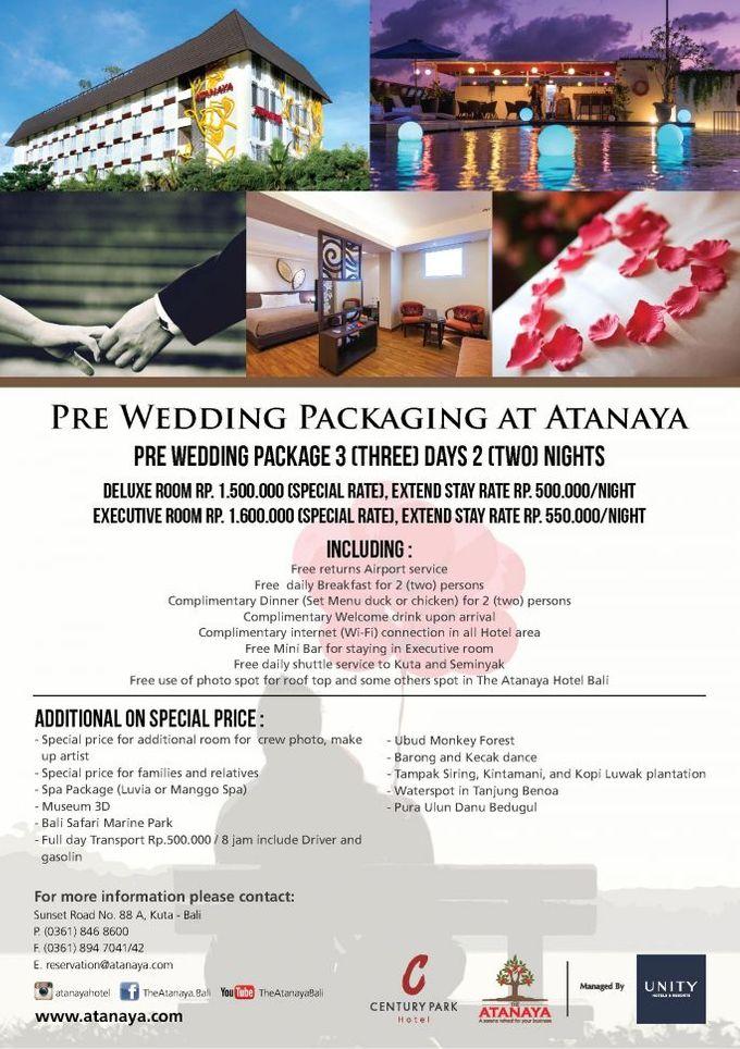 Package Price - The Atanaya Hotel by The Atanaya Hotel - 002